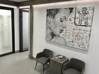 Wynand Van der Merwe, Dentist. Sandton Dental Studio (1) - Dentists