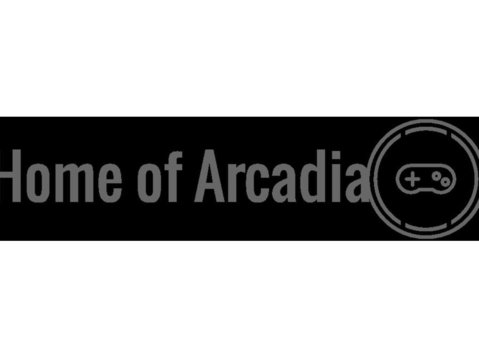 Home Of Arcadia - Toys & Kid's Products