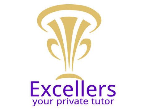 Excellers - Tutors