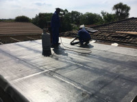 Apex Waterproofing (3) - Roofers & Roofing Contractors