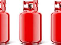 Jhb Gas Installers (1) - Construction Services