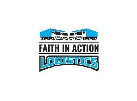 Faithinaction Logistics - Mudanzas & Transporte