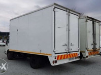 Faithinaction Logistics (1) - Removals & Transport