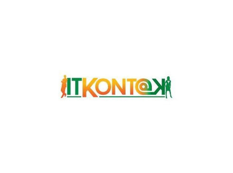 Itkontak Recruitment - Recruitment agencies