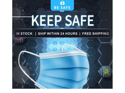 Keep Safe Medical Supplies - Pharmacies & Medical supplies