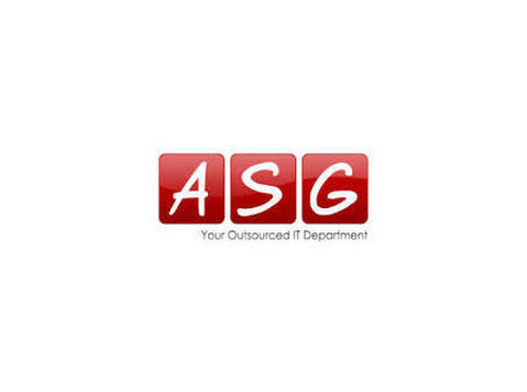 ASG It Support Company - Internet providers