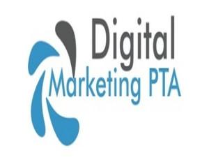 Digital Marketing Pretoria - Webdesign
