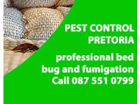 Pretoria Pest Control (2) - Home & Garden Services