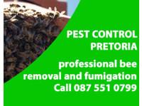 Pretoria Pest Control (3) - Home & Garden Services