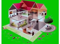 Pretoria Pest Control (5) - Home & Garden Services