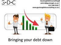 Gauteng Debt Counselling (1) - Financial consultants