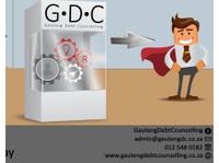 Gauteng Debt Counselling (2) - Financial consultants