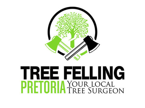 Tree Felling Pretoria - Gardeners & Landscaping