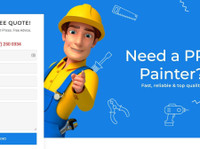 Painters Centurion (1) - Painters & Decorators