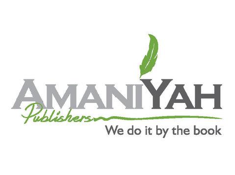 Amaniyah - Books, Bookshops & Stationers