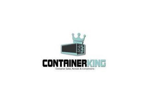 Container King - Building & Renovation