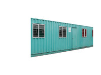 Container King (1) - Building & Renovation