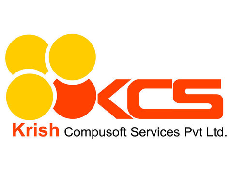 Krish compusoft services - Webdesign