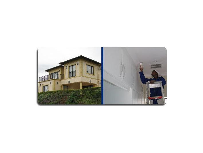 Wilcote - Building & Renovation