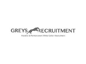 Greys Recruitment - Recruitment agencies