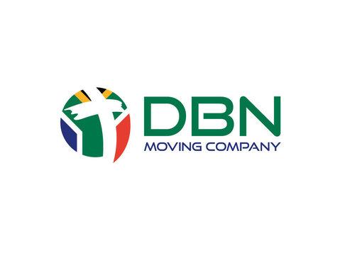 Dbn Moving Company - Servicios de mudanza