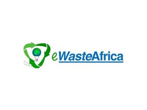 e-waste south africa - Huishoudelijk apperatuur
