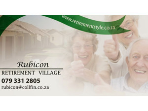 Rubicon Retirement Village - Accommodation services
