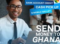 Sikhona Money Transfers (2) - Money transfers