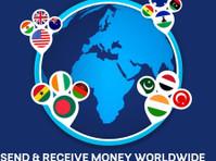 Sikhona Money Transfers (4) - Money transfers