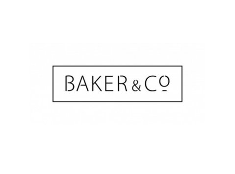 Baker & Co - Photographers