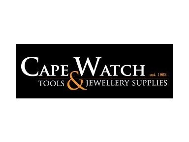Cape Watch Tools and Jewellery Supplies - Jewellery