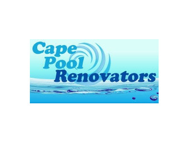 Cape Pool Renovators - Swimming Pool & Spa Services
