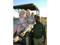 African Pathfinder (6) - Travel Agencies