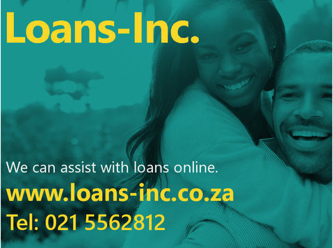 Loans-inc: Online loans and cash loans - Mortgages & loans