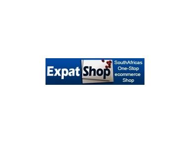 SA Expatshop - International groceries