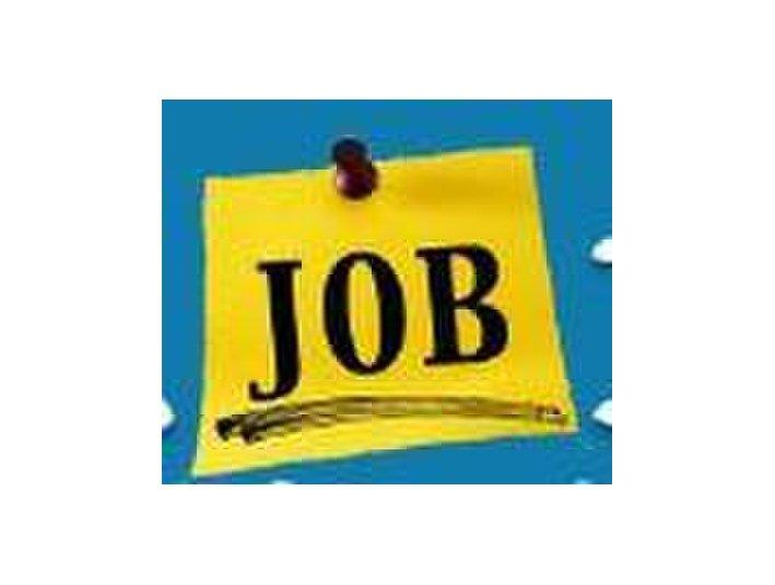 Africa Job Board - Job portals