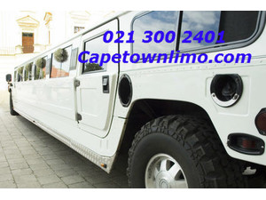 Cape Town Limo - Car Rentals