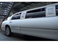 Cape Town Limo (3) - Car Rentals