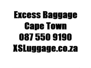 Excess Luggage Cape Town - Shopping