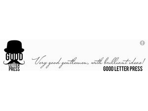Good Letter Press - Business & Networking