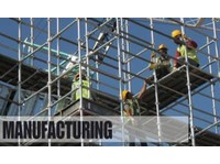 South End Scaffolding (2) - Construction Services