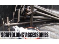 South End Scaffolding (3) - Construction Services