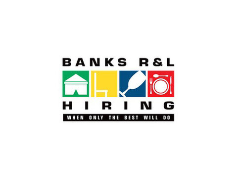 Banks R & L Hiring - Conference & Event Organisers
