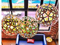NRD Lighting Concepts (1) - Builders, Artisans & Trades
