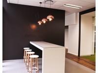 NRD Lighting Concepts (2) - Builders, Artisans & Trades