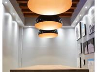 NRD Lighting Concepts (4) - Builders, Artisans & Trades
