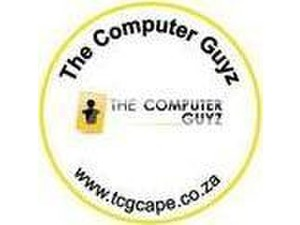 Tcgcape - The Computer Guyz - Business & Networking