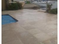 Persian Tile (1) - Home & Garden Services