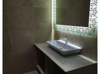Persian Tile (3) - Home & Garden Services