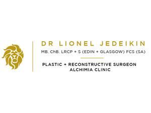 DR LIONEL JEDEIKIN - Alternative Healthcare